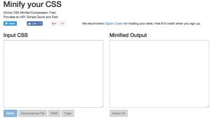縮小する - あなたの-CSS