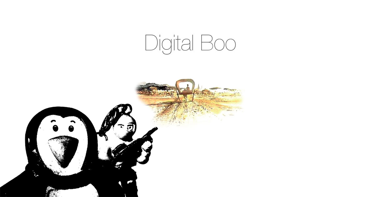Digitalboo