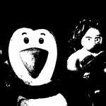 Penguinとterrorist