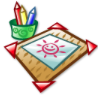 Theme Test Drive icon