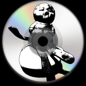 CD + 自由の恐怖