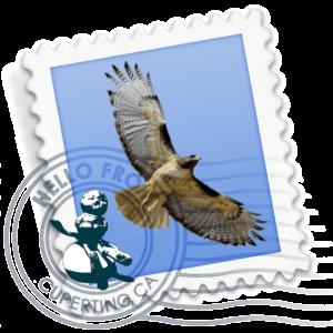 メール+自由の恐怖