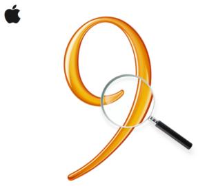 MacOS9installer image